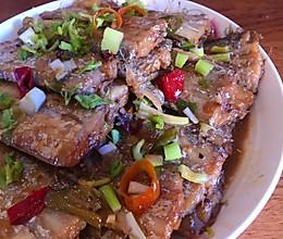 #鲜到鲜得舟山带鱼0元试吃#家焖带鱼,吃不腻的家常味的做法