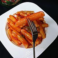 韩国辣年糕#盛年锦实·忆年味#的做法图解7
