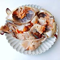 #秋天怎么吃#馋嘴下酒菜【香辣蟹】的做法图解2