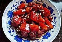#元宵节美食大赏#垂涎欲滴红烧肉的做法