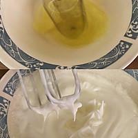 拉丝肉松蛋糕/拔丝蛋糕的做法图解4