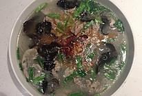 温暖你胃的清炖羊肉汤的做法