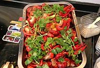 家常香辣小龙虾的做法