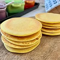 玉米饼—不发酵快手早餐的做法图解9