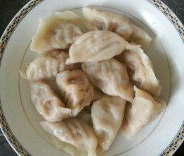 猪肉白菜馅饺子的做法