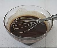 栗子巧克力蛋糕 的做法图解2