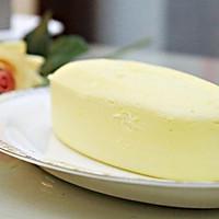 轻芝士蛋糕:舌尖卷起的一场温柔的***的做法图解16