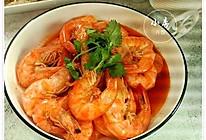 有滋有味  茄汁大虾的做法