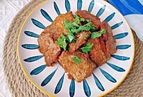 三个小妙招做出美味的家常红烧带鱼的做法