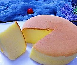 完美轻乳酪芝士蛋糕的做法