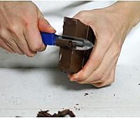 栗子巧克力蛋糕 的做法图解18