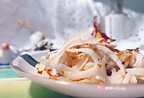 白糖烤椰子片的做法
