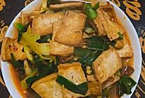家常豆腐 红烧豆腐的做法