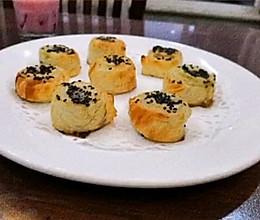 早餐手抓饼新吃法—香蕉酥的做法