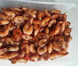 长江酱虾的做法