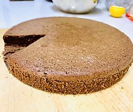 经典巧克力蛋糕的做法
