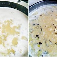 【婆婆的茄子汤】——朴实无华的美味,这样的茄子你可曾吃过的做法图解4