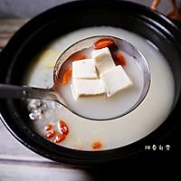 豆腐鲫鱼汤㊙️(汤奶白有技巧)鲜美营养清炖鱼汤的做法图解9
