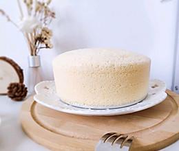 #憋在家里吃什么#鸭蛋蒸蛋糕的做法