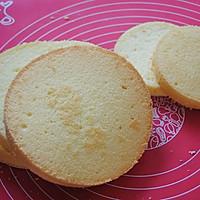 草莓奶油蛋糕的做法图解12