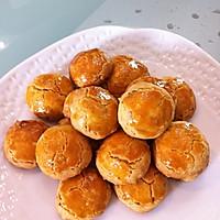 香酥美味的花生酥的做法图解6