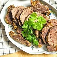 高压锅快手牛腱子肉,低碳饮食界的杠把子的做法图解6