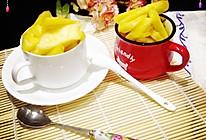糖渍菠萝的做法