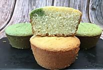 蜂蜜小蛋糕,满满小时候的味道,超松软好吃,方子也超级简单。的做法