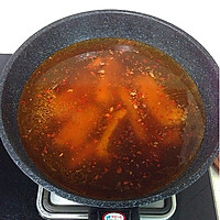 形似烧烤的红烧排骨的做法图解5