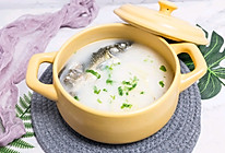 秋冬也能瘦身减脂——奶白萝卜汤的做法