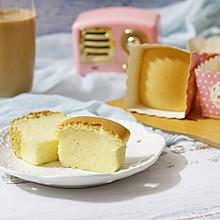 古早味纸杯蛋糕,不一样的口感