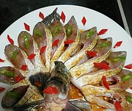 孔雀鱼的做法