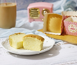 古早味纸杯蛋糕,不一样的口感的做法