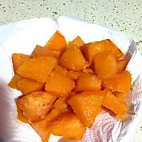 拔丝地瓜/红薯的做法图解4