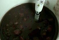 红豆薏仁糖水的做法