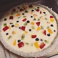 酸奶水果薄脆/炒酸奶的做法图解7
