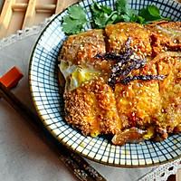 日式猪抓饭_居酒屋的味道的做法图解12