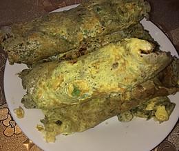 绿豆面煎饼果子的做法