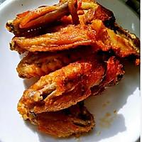 新奥尔良烤翅的做法图解3
