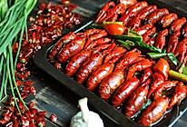 香辣鲜鲜小龙虾的做法