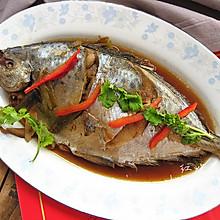 年夜饭_红烧鱼