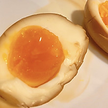 #自制万能卤味#家常菜:好吃到舔盘的秘制溏心卤蛋做法