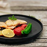 美味减脂的香煎巴沙鱼的做法图解6