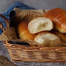 中种醇奶面包卷