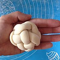 绣球馒头(详细步骤分解版)的做法图解12