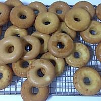 甜甜圈(年味篇)的做法图解12