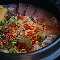 #人人能开小吃店#清炖羊肉汤,汤白味鲜一锅不够喝的做法图解9
