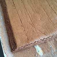 长颈鹿卷#甜蜜厨神#的做法图解11