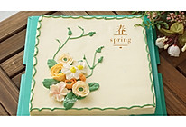 春天的画#相约MOF#的做法