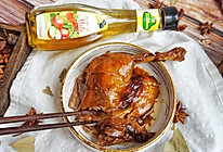 果香酱鸭·不用料酒,小朋友也能吃的做法